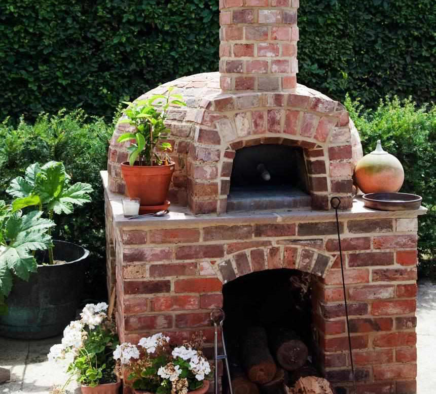 Pin by Peter Krasko on Garden & Hobby in 2020 | Pizza oven ...