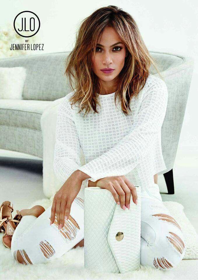 46f71691786 Cortes de Pelo-  estaesmimodacom  peinados  trenzas  rizado  cabello Jennifer  Lopez