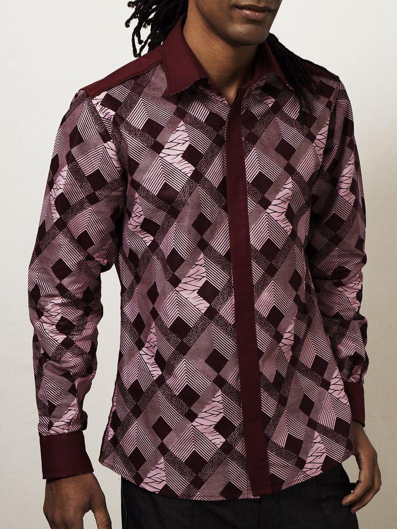 pingl par patricia eyenga sur chemises homme pagne pinterest pagne chemise homme et chemise. Black Bedroom Furniture Sets. Home Design Ideas
