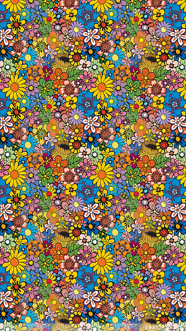Tag FHDQ Hippies Wallpapers, Flower iphone wallpaper