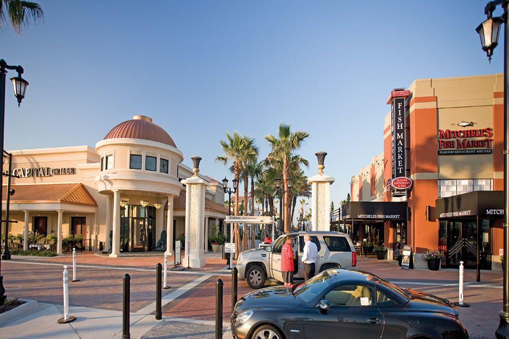 St Johns Town Center Mall
