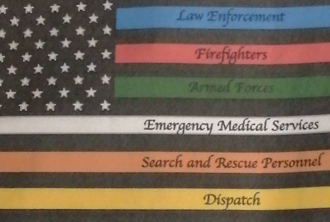 husband made these for the fall Craft shows happening at the Firehalls and VFW this year.  Honoring all those who serve in different capacities. @k071766My husband made these for the fall Craft shows happening at the Firehalls and VFW this year.  Honoring all those who serve in different capacities. @k071766
