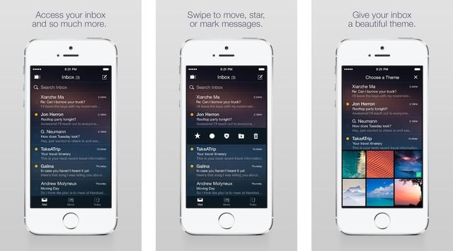 Yahoo Mail App Gets Filters Support, Feature Updates for