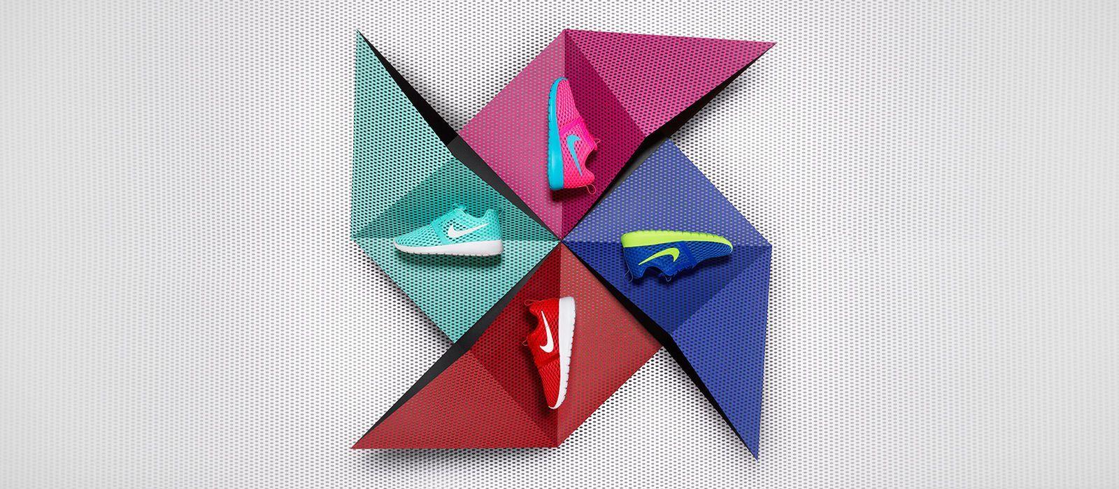nikeroshebreathekidsshoe.jpg Nike campaign, Nike
