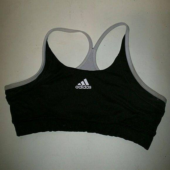 Reversible adidas S sports bra . Adidas Intimates & Sleepwear Bras