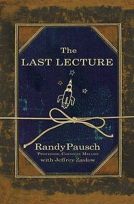 Randy pausch the lecture last pdf