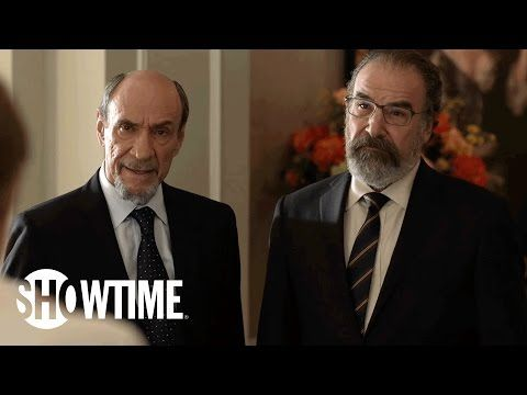 HOMELAND Season 6 Clip - What About Getting Out ?