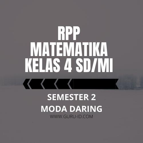 31+ Rpp daring matematika kelas 7 information