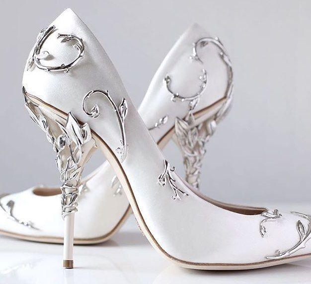 Victoria Pumps In Bride Bhldn Bride Shoes Bridal Heels White Wedding Shoes