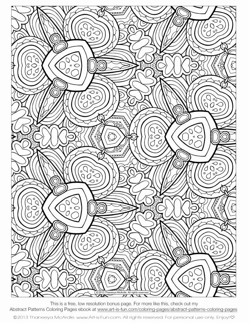Coloring Pages And Activities Inspirational First Coloring Pages Winter Coloring Pages Abstract Coloring Pages Geometric Coloring Pages Pattern Coloring Pages