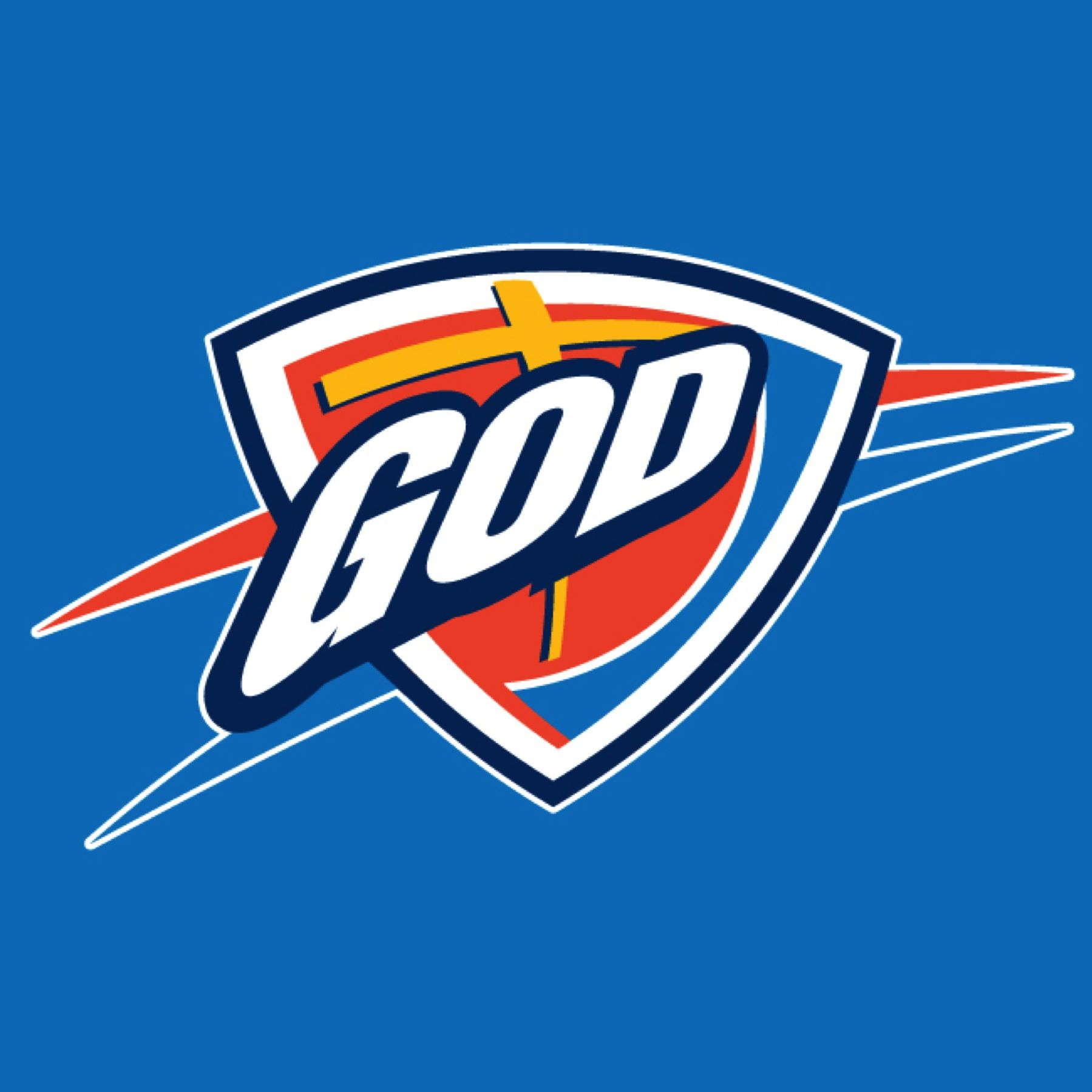 T shirt design qld - Christian Sports Parody T Shirt Design For Thunder Fans Www Kjvapparel Com