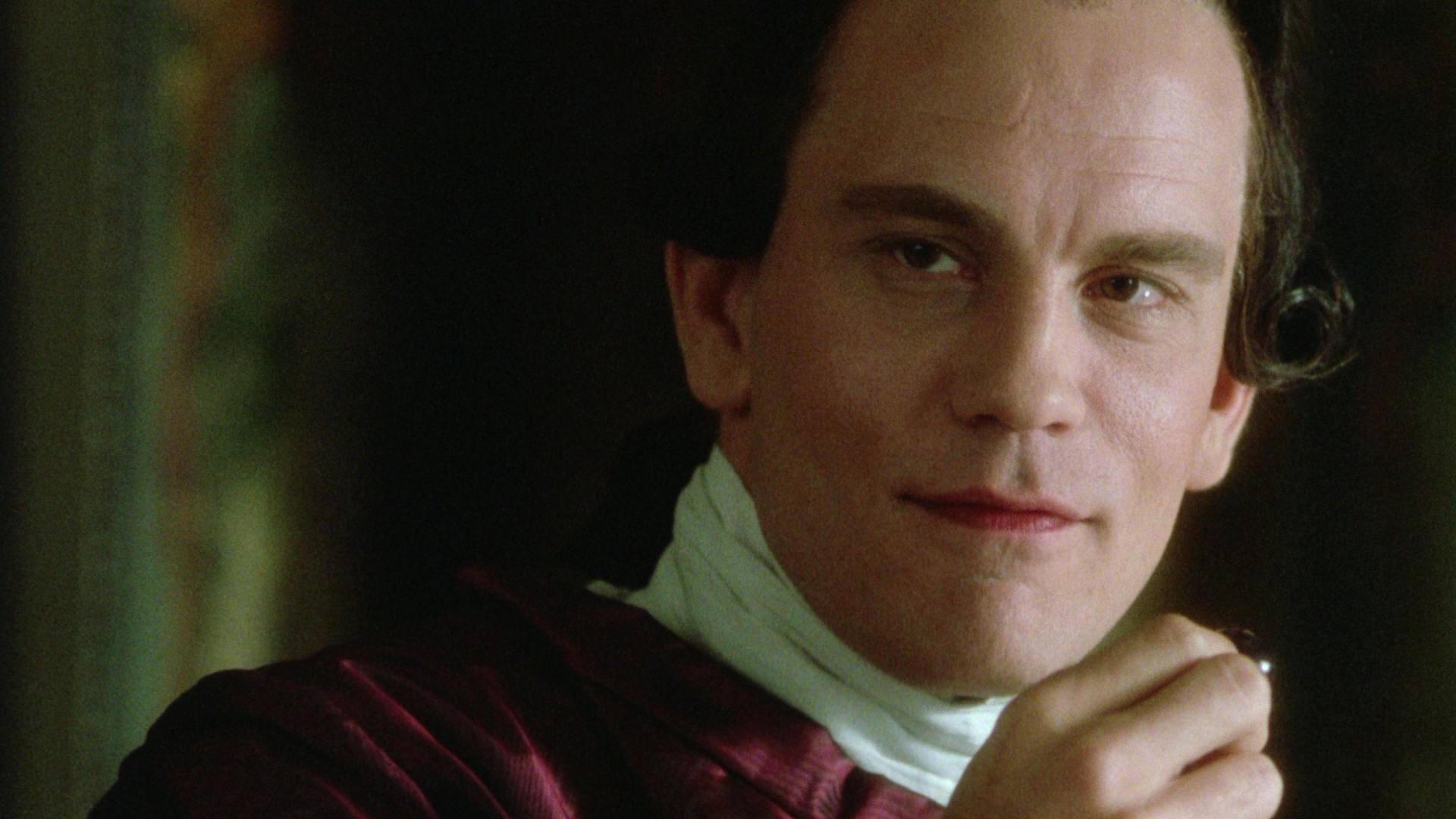 John Malkovich, Dangerous liaisons | That side of ...