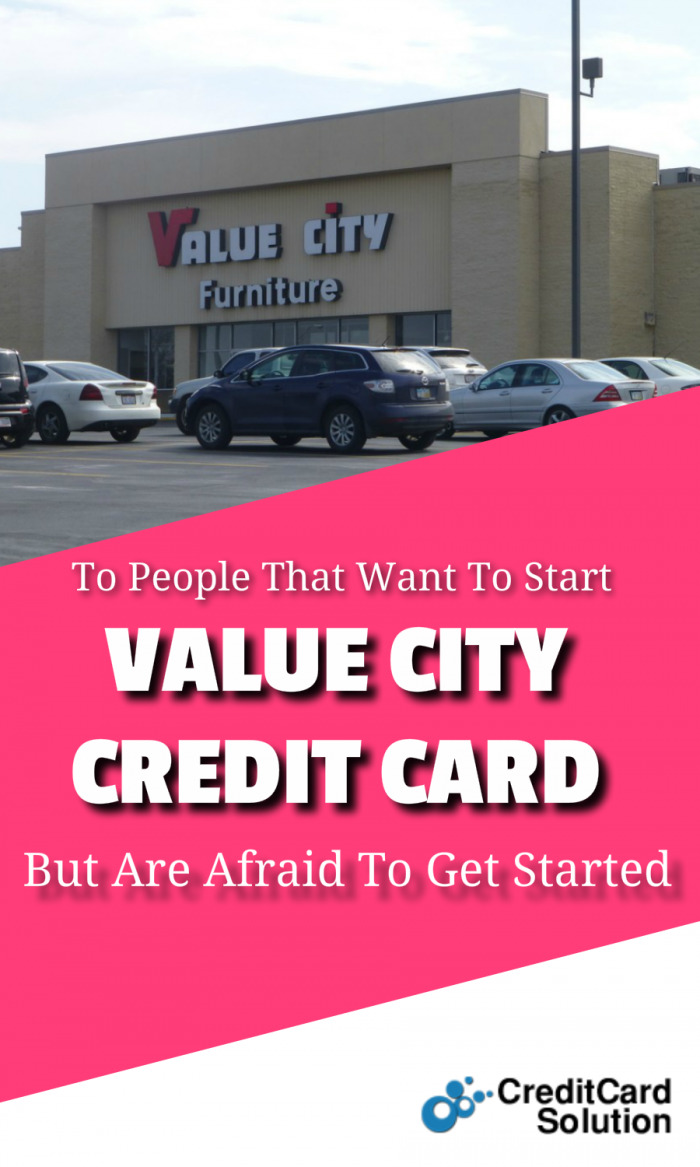 Value City Credit Card An Option For Furniture Purchases Small
