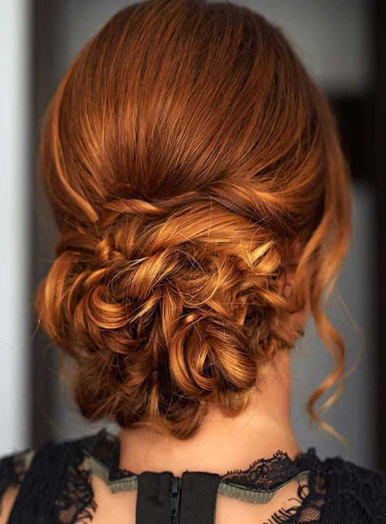 35 Quick and Easy Hair Style For Women | Medium hair ...