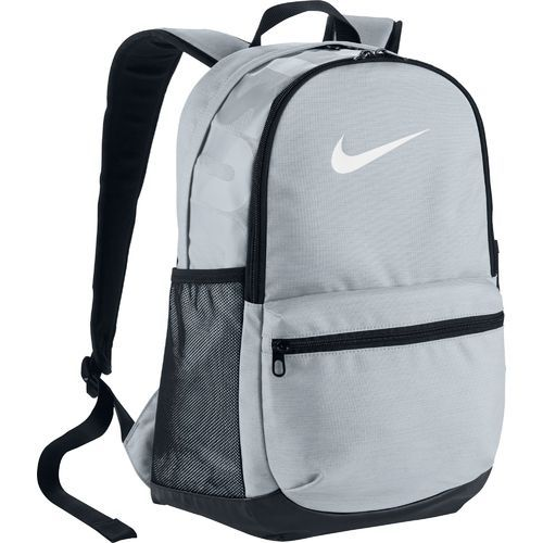 5b1aa4f3c1 Nike Brasilia XL II Backpack Grey Light - Backpacks at Academy Sports