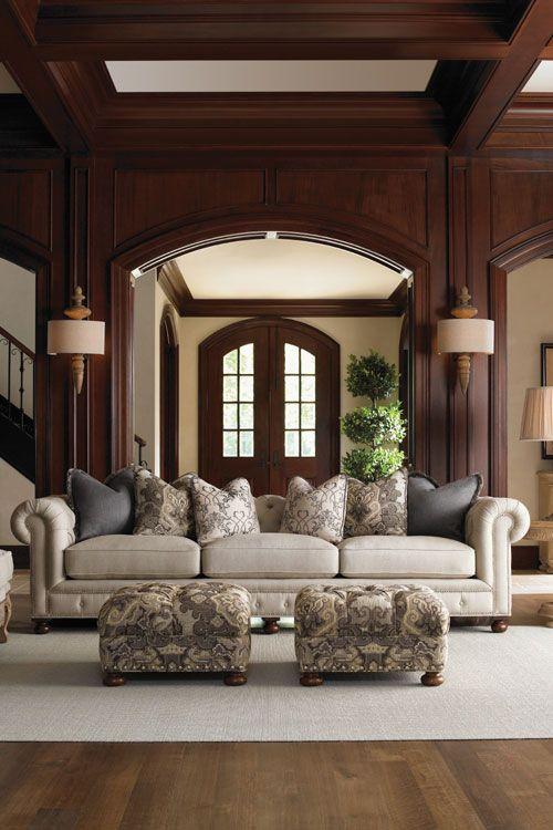 Bedroom Furniture, Dining Room Furniture, Living Room Furniture   Lexington  Home Brands