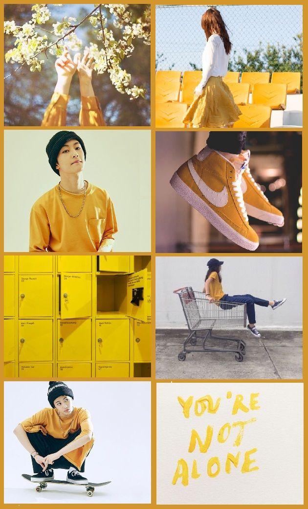 K Pop Kpop Aesthetic Wallpaper Nct
