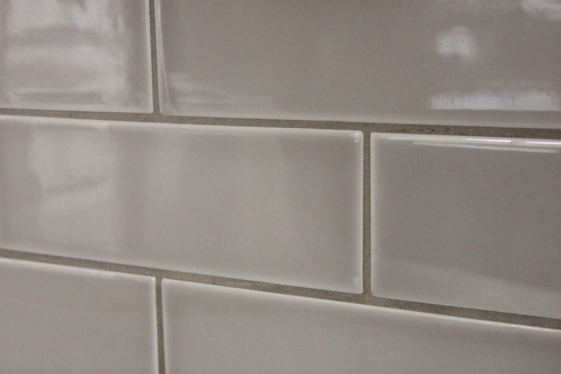 - Gray Ceramic Subway Tile - Google Search Grey Subway Tiles