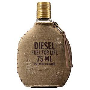 Fuel For Life Pour Lui Eau De Toilette Diesel Fuel For Life Pour
