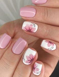 Le 50 nail art più belle per tutte le occasioni ...