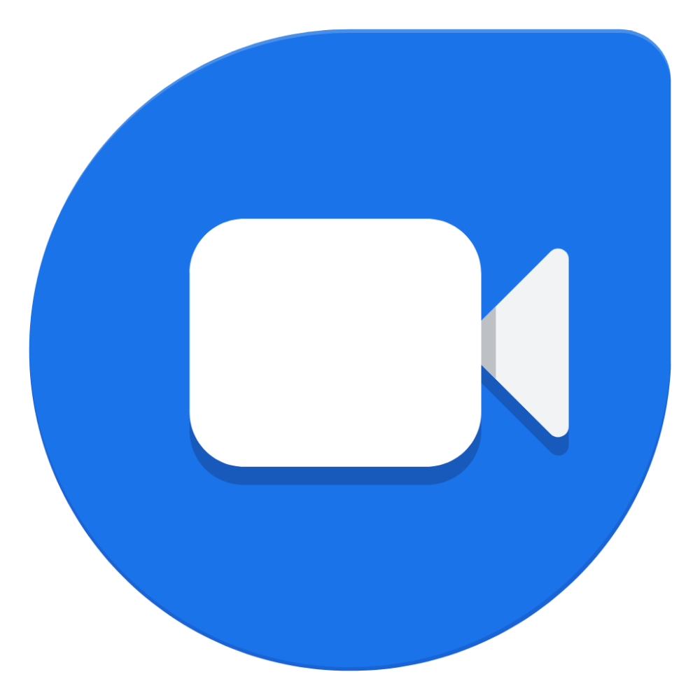 Google Duo The Simple Video Calling App Logo Google Duo Web Platform