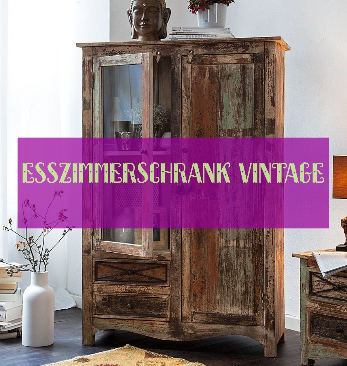 Esszimmerschrank Vintage 09 25 2019 Vintage Wedding