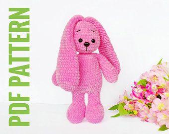CROCHET BIRD PATTERN, Amigurumi pattern birds toy, Stuff crochet toys pattern, Crochet parrot patter #crochetgiraffepattern
