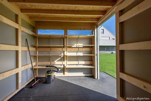 Photo of Warum HPL das perfekte Material für Gartenhäuser ist i – Wintergarten Ideen