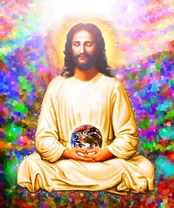 Pin By Elora Prichard On Spirituality Jesus Pictures Daoism Pictures Of Jesus Christ