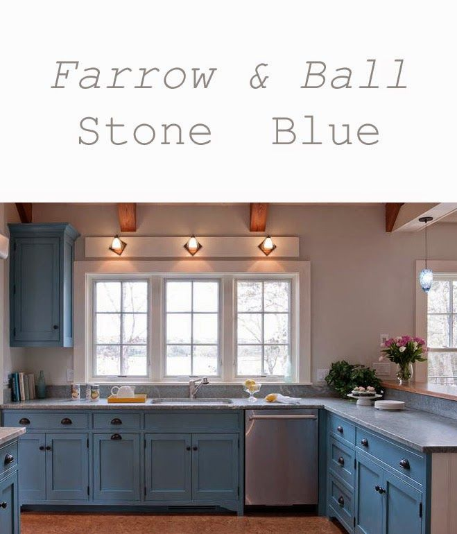 Beautiful Blue Waterfront Cottage, Marthau0027s Vineyard   Beach Style    Kitchen   Boston   Elizabeth Swartz Interiors