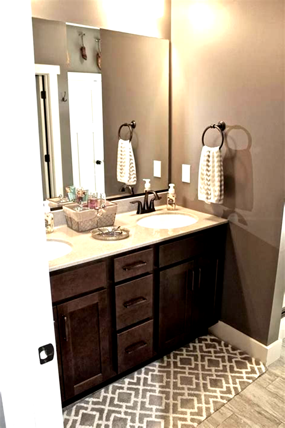 40 Best Color Schemes Bathroom Decorating Ideas On A Budget 2019