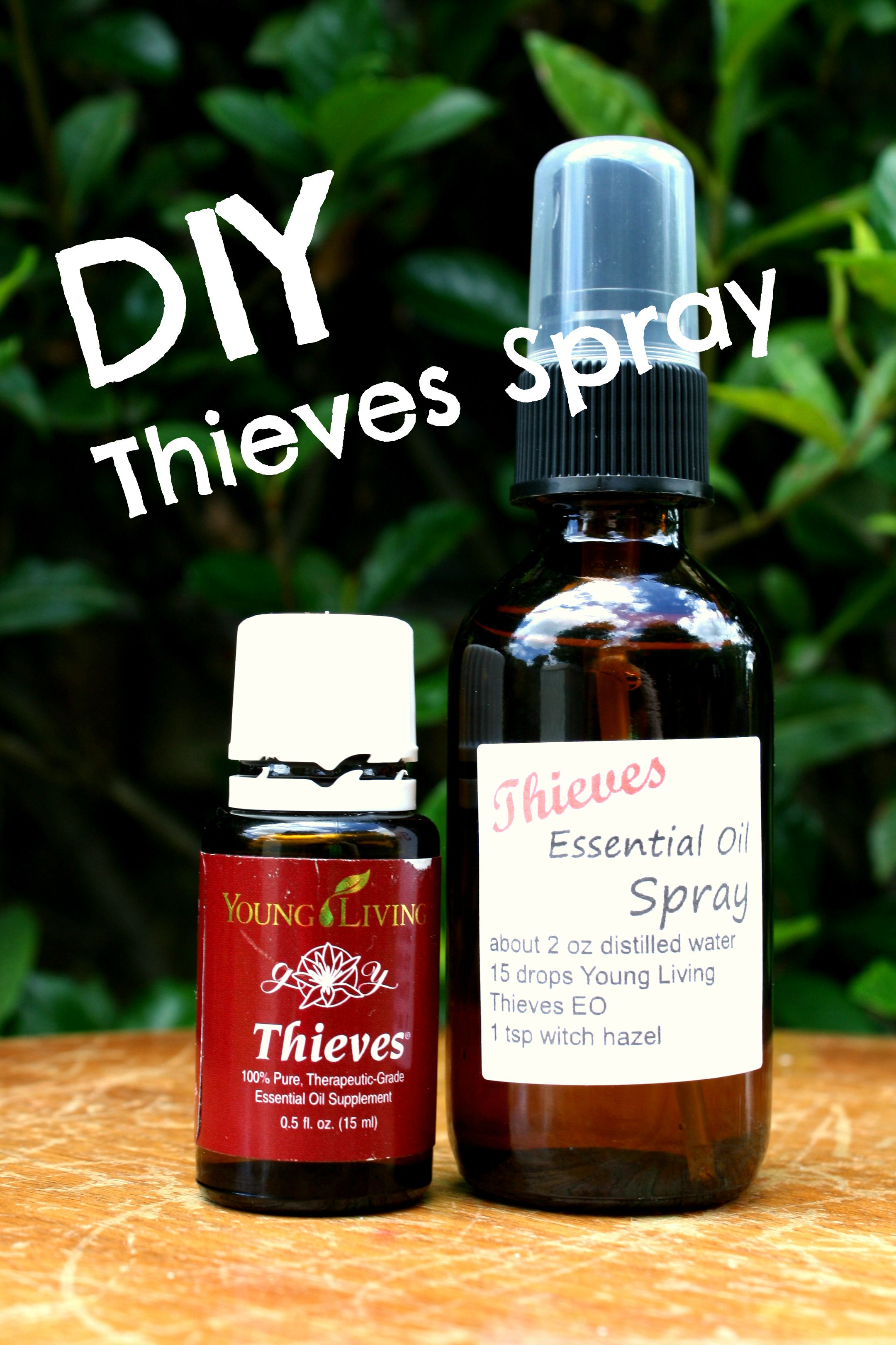 Deb chausky thieves essential oil essential oils