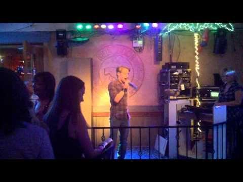 Red Door Karaoke - Macaulay Culkin kills it singing My Way - YouTube & Red Door Karaoke - Macaulay Culkin kills it singing My Way - YouTube ...