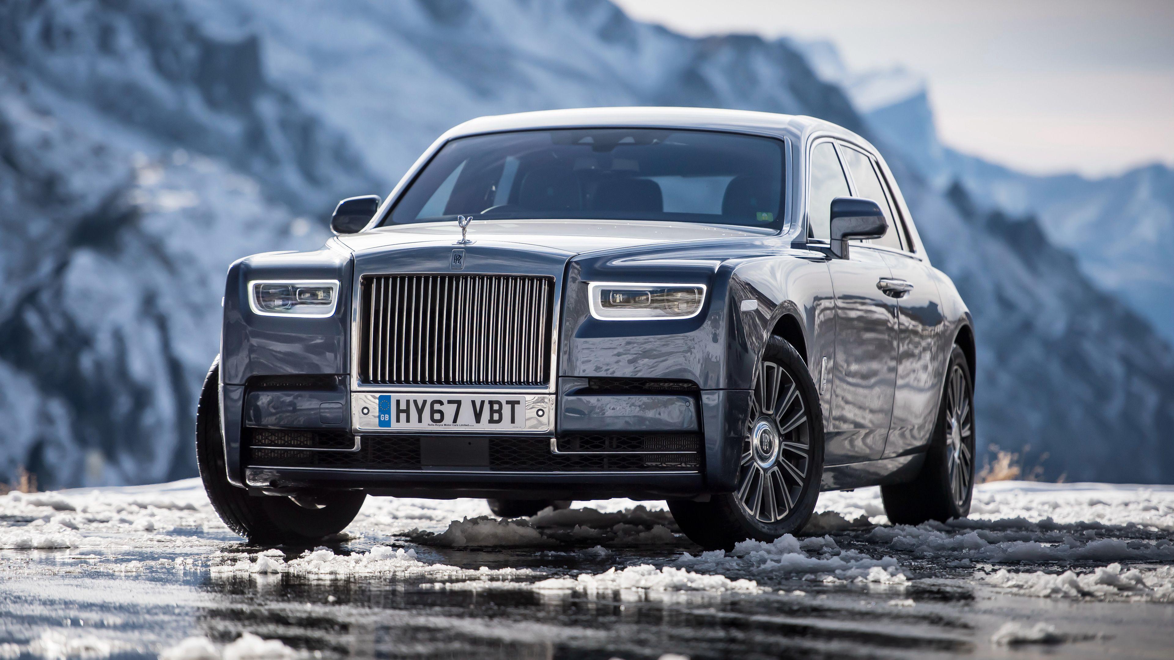 Rolls Royce Phantom Hd Grey Rolls Royce Phantom Cars Phantom Rolls Royce 1080p Wallpaper Hdwallpaper Deskto In 2021 Rolls Royce Phantom Rolls Royce Car Images
