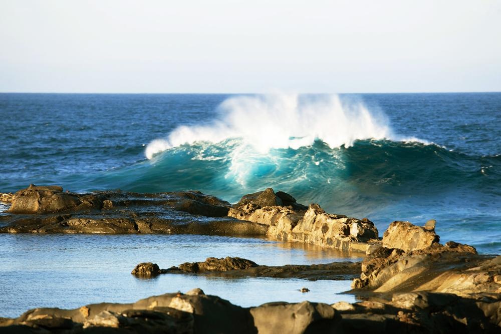 Piscinas naturales agaete isla de gran canaria islas canarias everyone s creative travel - Piscinas 7 islas ...