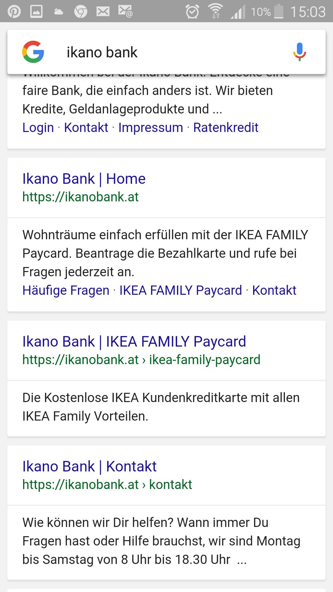 Einzigartig Ikano Bank Ikea Bezahlkarte Design