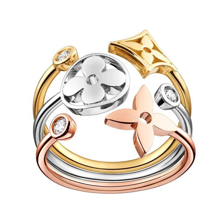 ♕ℛ Lv Splendide Mendax Juwelen Sieraden Trouwringen
