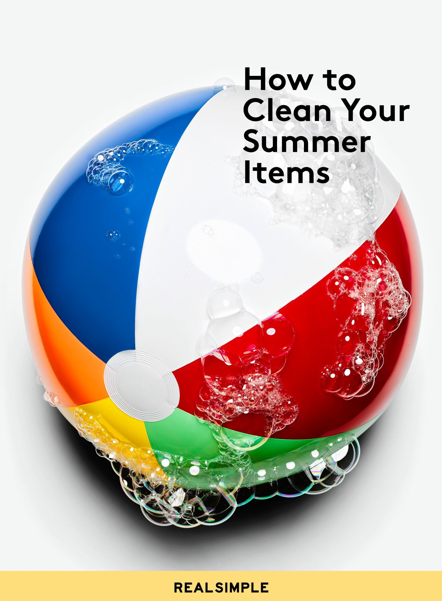 Outdoor Toy Cleaning Tips Cleaning Hacks Easy Cleaning Hacks Cleaning Toys