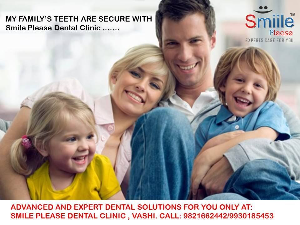 All kinds of expert and advanced dental solutions