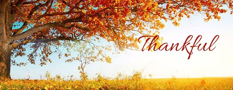 Thankful Fall facebook cover photos, Fall facebook cover