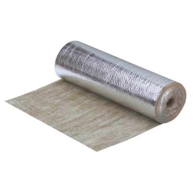 Duralay Premier Wood Laminate Flooring Underlay 3mm 10m Product
