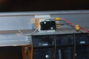 Wireless Garage Door Sensor Garage Door Sensor Garage Doors Doors