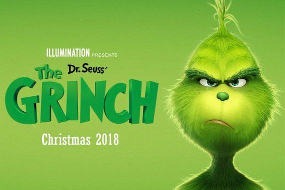 The Grinch (2018) English 720p | 480p WEB-HDRip x264 700MB | 280MB