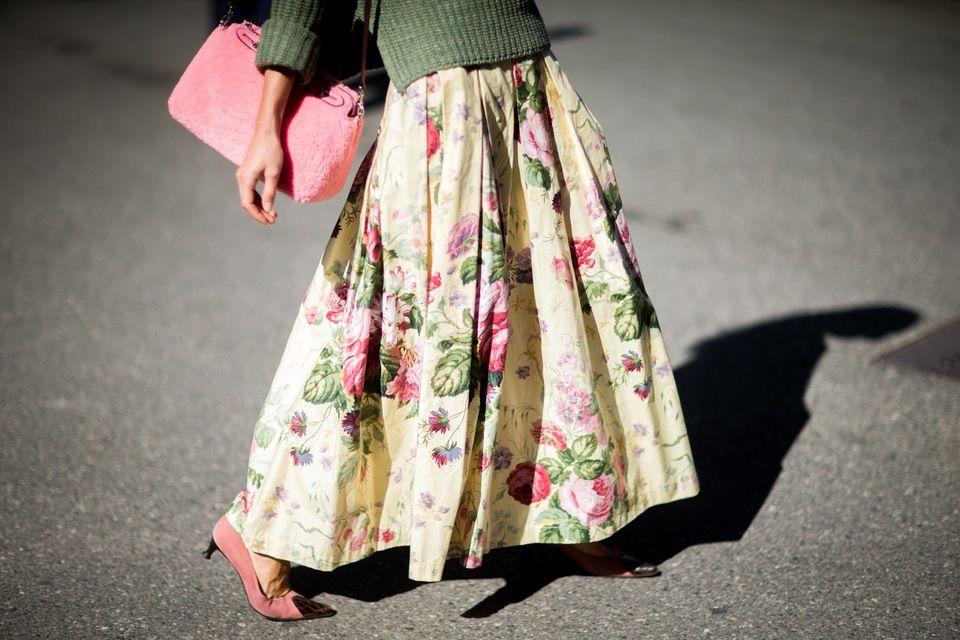 Costumes streetstylefotograf har fotograferet de bedst klædte til Milan Fashion Week. Se de mest inspirerende look her