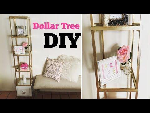 How To Make a Cardboard Photo Frame - Home DIY | Room Decor 2017 ...