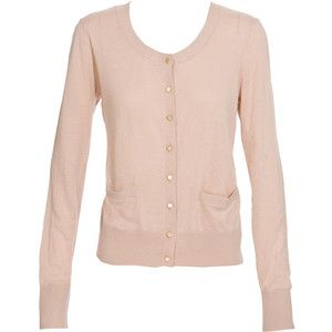 "Club Monaco cardigan called ""Tabitha."" How appropriate! :)"
