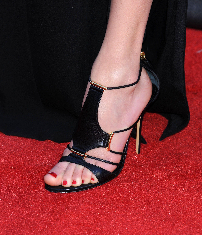 Swift feet taylor Taylor Swift