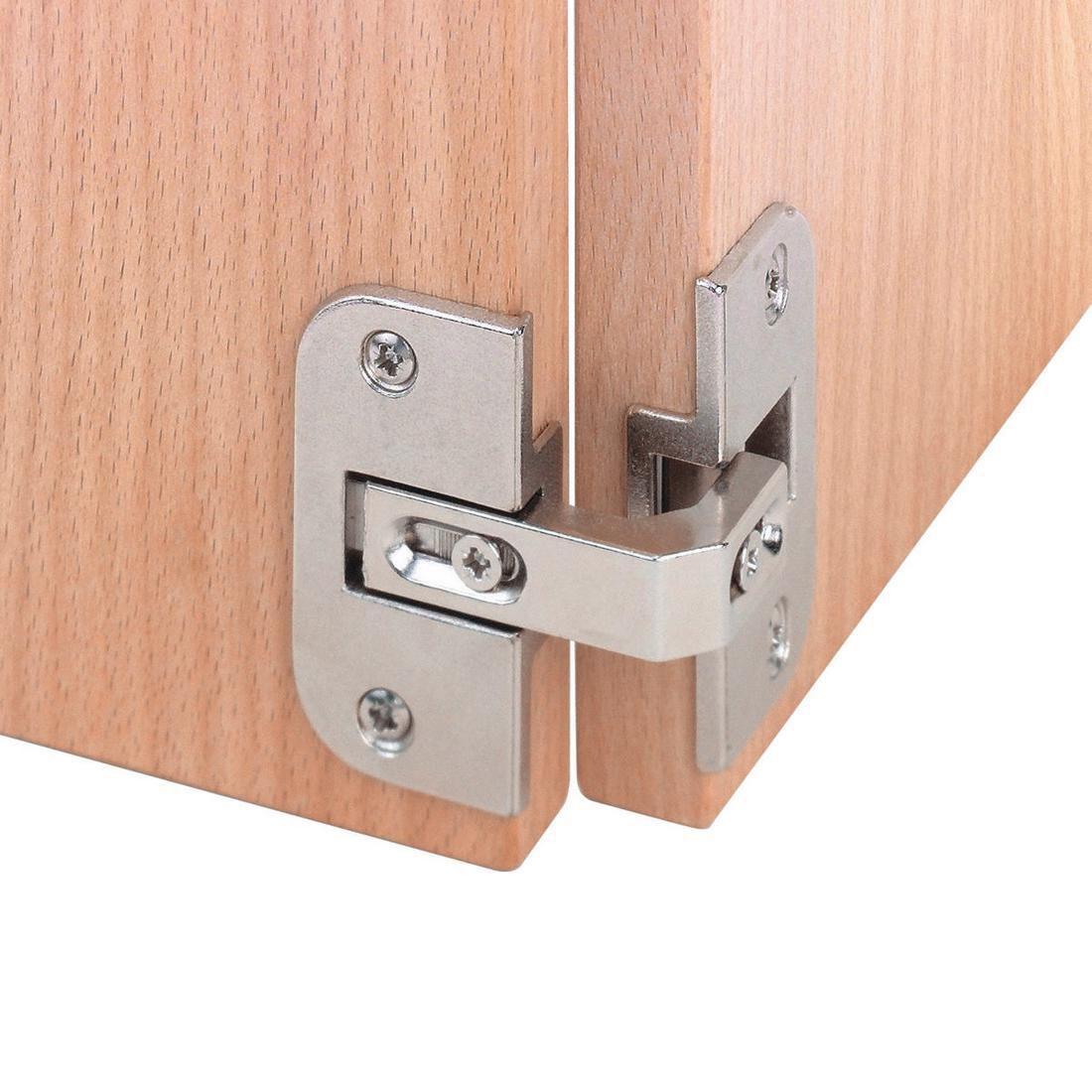 Glass Door Cabinet Hinges The 75t4100 Clip Top 95 Degree Glass Door Hinge By Blum Is For
