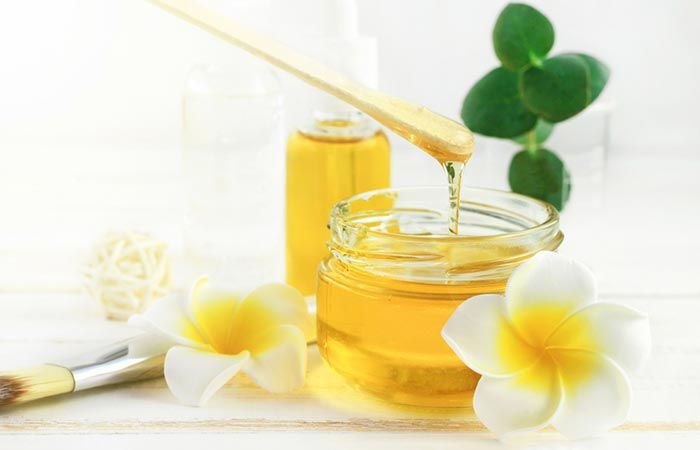 5 DIY Agave Nectar Face Mask for Flawless Skin
