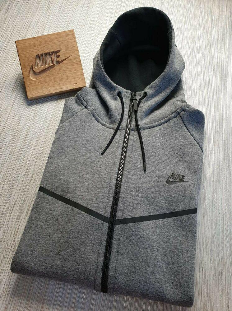 best sneakers cd6b0 1c577 Genuine mens nike air hoodie track jacket coat sweats size ...